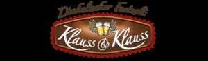Klauss & Klauss - Dinkelacker Festzelt - Cannstatter Wasen